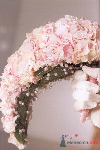 Фото 6784 в коллекции Букет невесты - leshechka