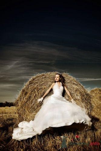 Фото 7449 в коллекции Свадебная фотография - leshechka