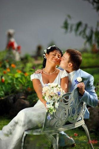 Фото 7454 в коллекции Свадебная фотография - leshechka
