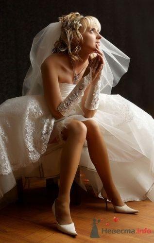 Фото 7962 в коллекции Свадебная фотография - leshechka