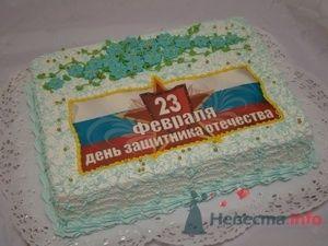 Фото 8071 в коллекции Тортики - leshechka
