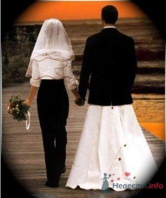 Фото 14065 в коллекции Свадебная фотография - leshechka
