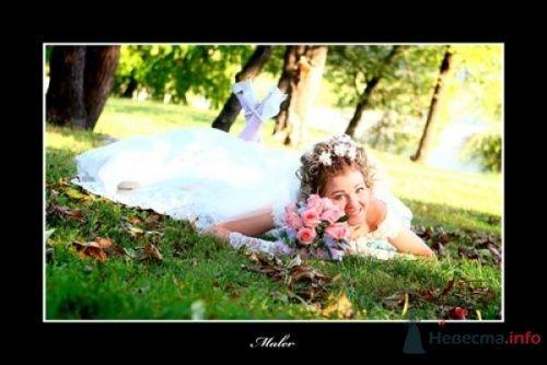 Фото 14126 в коллекции Свадебная фотография - leshechka