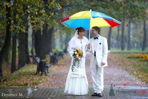 Фото 14155 в коллекции Свадебная фотография - leshechka