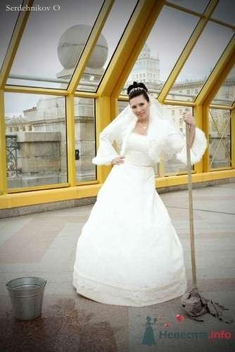 Фото 14169 в коллекции Свадебная фотография - leshechka