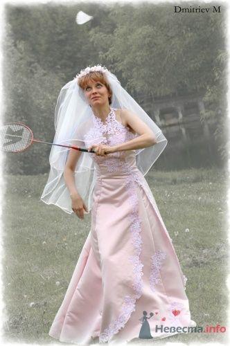 Фото 14170 в коллекции Свадебная фотография