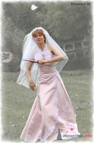 Фото 14170 в коллекции Свадебная фотография - leshechka