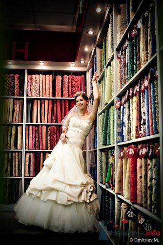 Фото 14171 в коллекции Свадебная фотография - leshechka