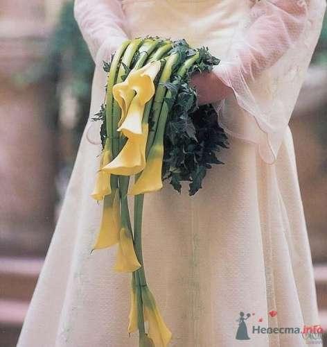 Фото 17852 в коллекции Букет невесты - leshechka
