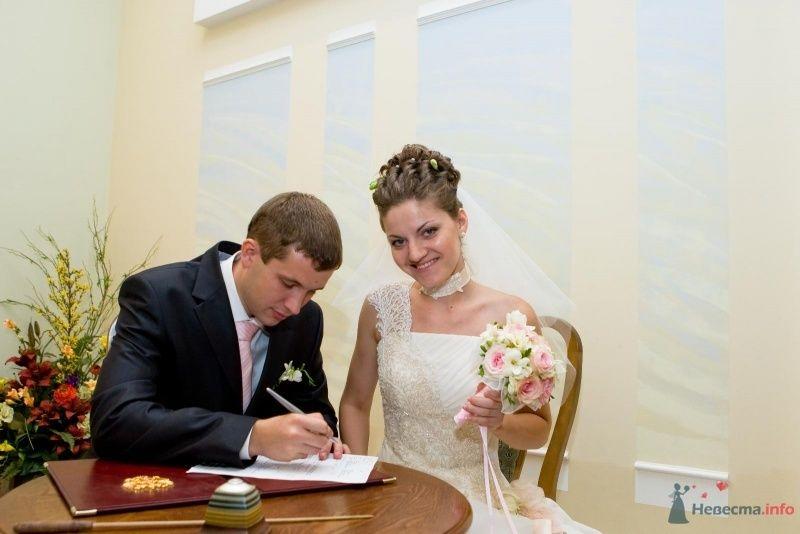 Фото 34340 в коллекции Моя свадьба