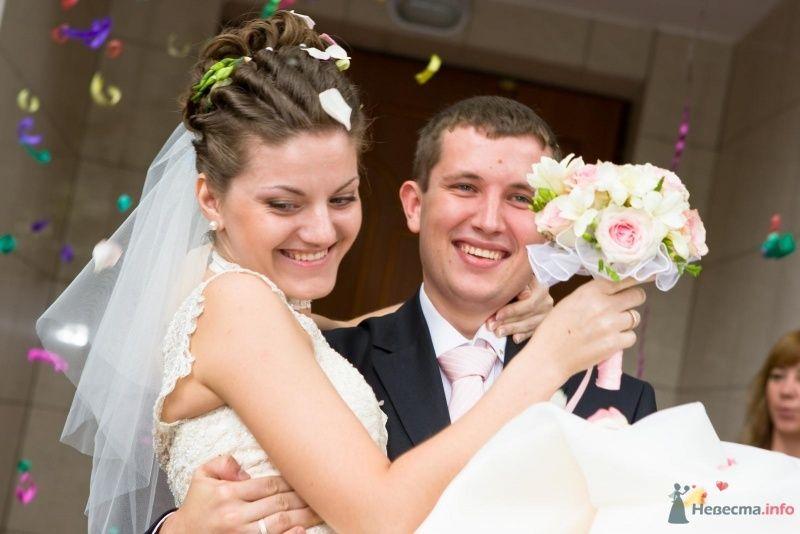 Фото 34341 в коллекции Моя свадьба