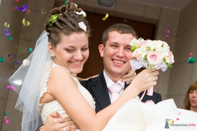 Фото 34341 в коллекции Моя свадьба - leshechka