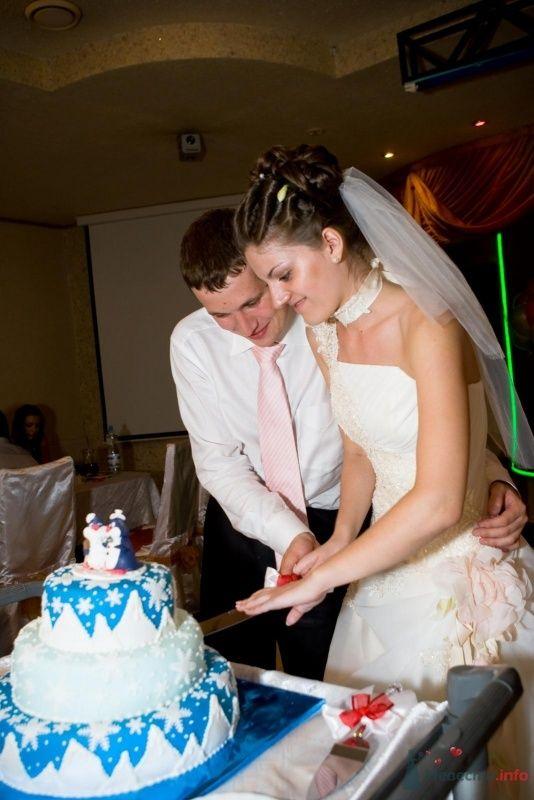 Фото 34368 в коллекции Моя свадьба - leshechka