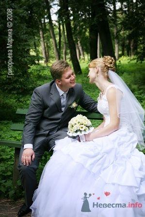 свадьба Димы и Насти - фото 5006 Свадебный фотограф Марина Григорьева
