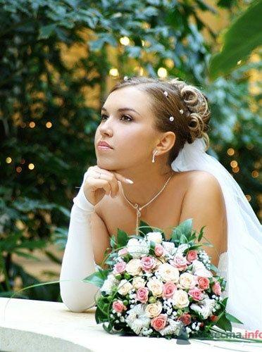 свадебный фотограф - Иванова Алла - фото 592 Алла Иванова - свадебный фотограф studio14