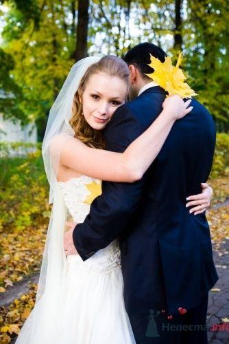 фотограф - Иванова Алла - фото 680 Алла Иванова - свадебный фотограф studio14
