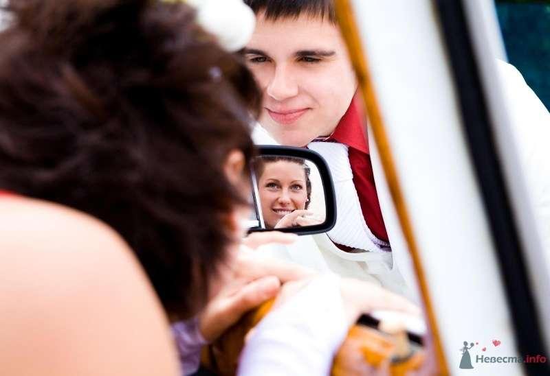 Фото 28224 в коллекции фото со счастливыми молодоженами - Алла Иванова - свадебный фотограф studio14
