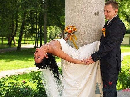 """Фото 621 в коллекции Свадьба в стиле """"Секс в большом городе"""" - Студия фото и видеосъемки Aliya Pavrose"""