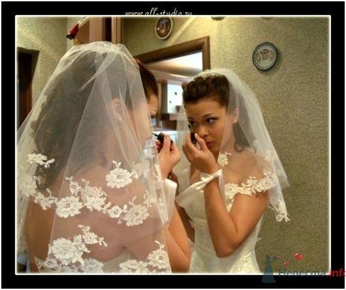 Фото 647 в коллекции Свадьба Паши и Насти - Студия фото и видеосъемки Aliya Pavrose