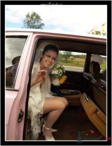 Фото 654 в коллекции Свадьба Паши и Насти - Студия фото и видеосъемки Aliya Pavrose