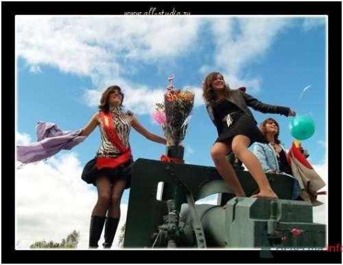 Фото 656 в коллекции Свадьба Паши и Насти - Студия фото и видеосъемки Aliya Pavrose