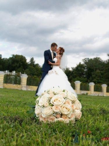 свадьба Ольги и Александра - фото 714 Невеста01
