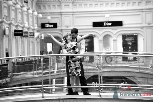 Фото 17690 в коллекции весенняя love-story - Невеста01