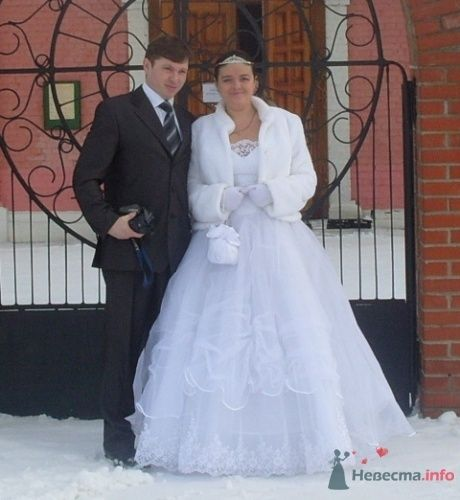 Фото 8805 в коллекции Венчание - Victoria