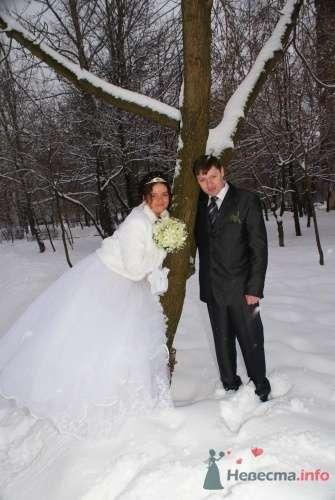 Фото 9031 в коллекции Свадьба - Victoria