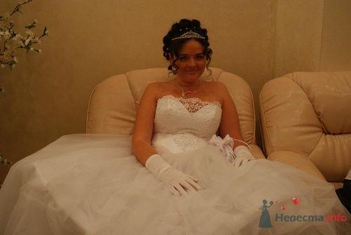 Фото 12012 в коллекции Свадьба - Victoria