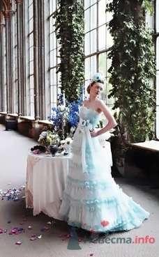 Свадебное платье Atelier Aimee от ПЛЮМАЖ - фото 1142 Плюмаж - бутик выходного платья и костюма