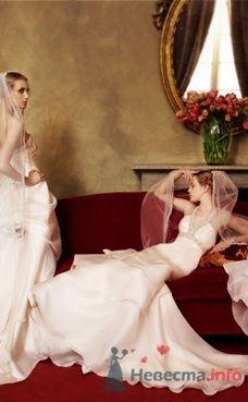 Свадебное платье Atelier Aimee от ПЛЮМАЖ - фото 1145 Плюмаж - бутик выходного платья и костюма
