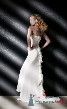 Свадебное платье Atelier Aimee от ПЛЮМАЖ - фото 1147 Плюмаж - бутик выходного платья и костюма