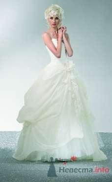 Свадебное платье Domo Adami от ПЛЮМАЖ - фото 1162 Плюмаж - бутик выходного платья и костюма