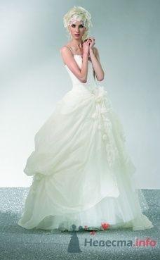 Свадебное платье Domo Adami от ПЛЮМАЖ