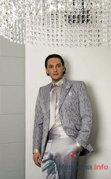 Выходной костюм Ottavio Nuccio от ПЛЮМАЖ - фото 1173 Плюмаж - бутик выходного платья и костюма