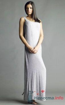 Коктейльное платье Ugo Zaldi от ПЛЮМАЖ - фото 1210 Плюмаж - бутик выходного платья и костюма