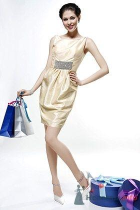 Коктейльное платье CHATEAU MARGAUX