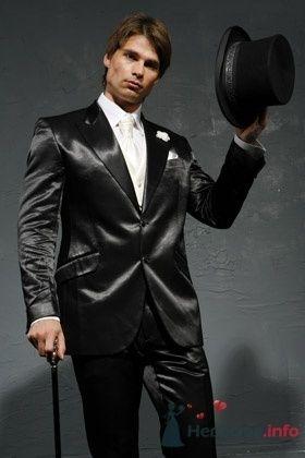 Мужской выходной костюм Ottavio Nuccio - фото 30493 Плюмаж - бутик выходного платья и костюма