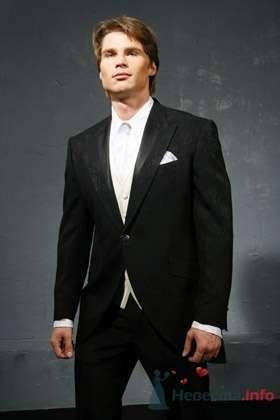 Мужской выходной костюм Ottavio Nuccio - фото 30503 Плюмаж - бутик выходного платья и костюма