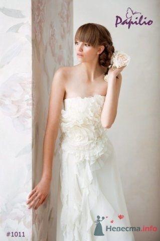 Фото 51047 в коллекции Мои фотографии - Невеста01