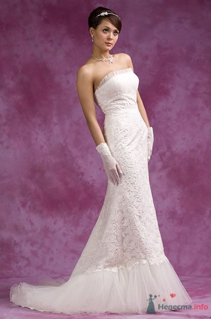 Фото 26390 в коллекции Свадебный салон Mon-Ami