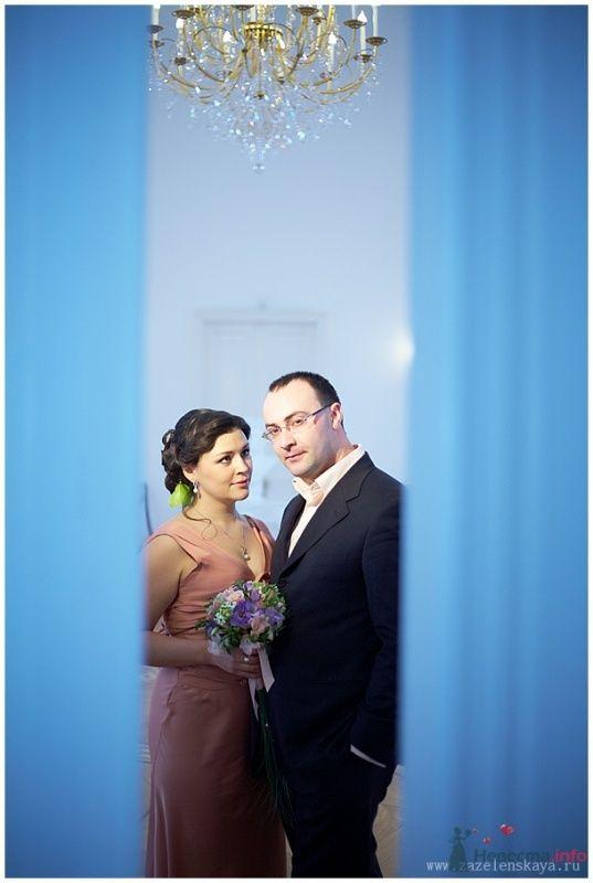 Фото 65099 в коллекции Свадьбы - Фотограф Оксана Зазеленская