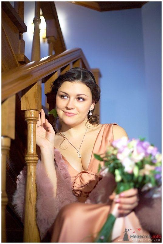 Фото 65103 в коллекции Свадьбы - Фотограф Оксана Зазеленская