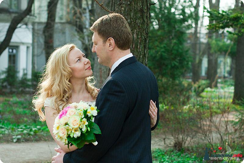 Фото 90475 в коллекции Свадьбы - Фотограф Оксана Зазеленская