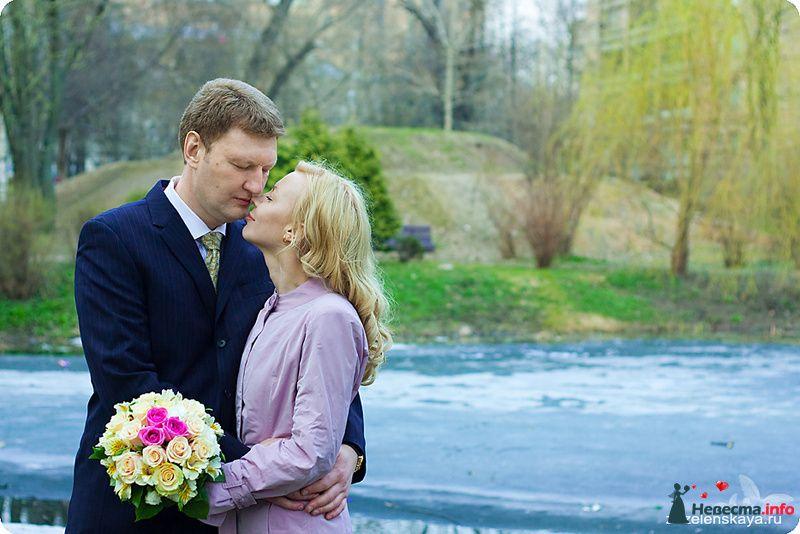 Фото 90478 в коллекции Свадьбы - Фотограф Оксана Зазеленская