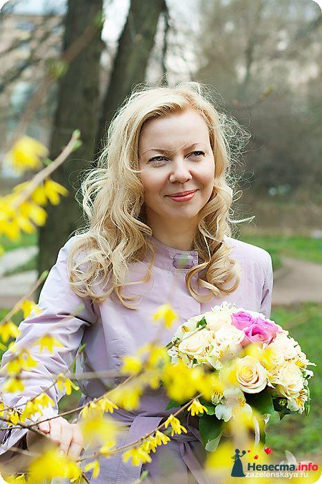 Фото 90482 в коллекции Свадьбы - Фотограф Оксана Зазеленская