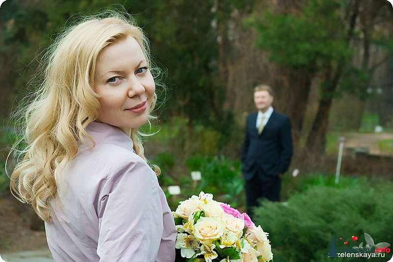 Фото 90483 в коллекции Свадьбы - Фотограф Оксана Зазеленская