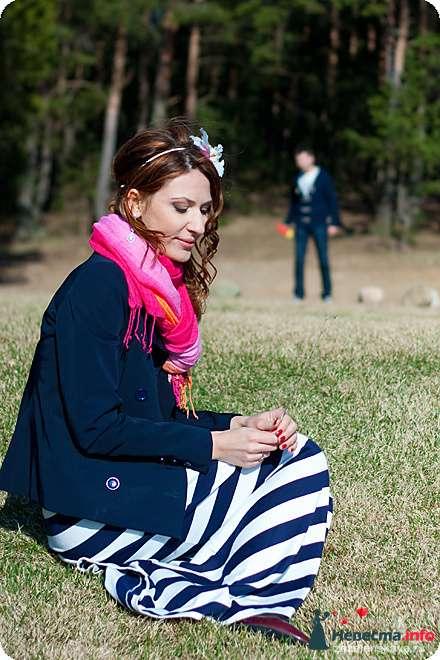 Фото 94310 в коллекции Love-Story - Ася и Тимур (26.04.10) - Фотограф Оксана Зазеленская