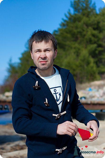 Фото 94313 в коллекции Love-Story - Ася и Тимур (26.04.10) - Фотограф Оксана Зазеленская